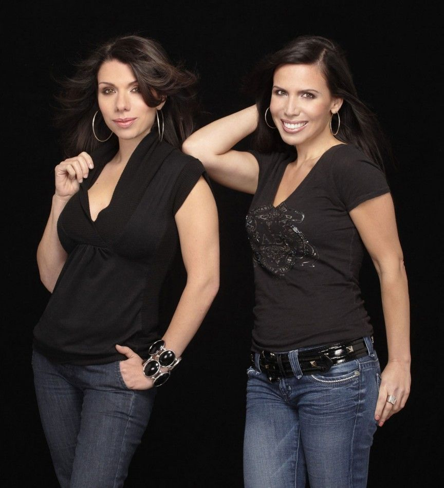 10 most successful businesses from Dragon's Den. Patricia and Nadia Macri of Shoelery