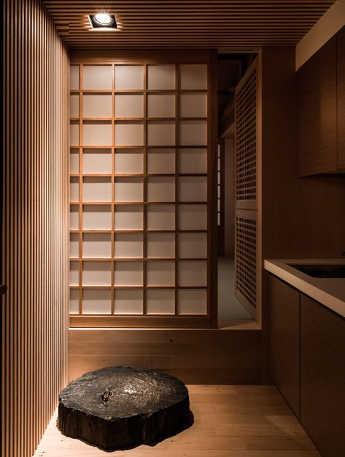 Japanese Kitchen Interior Japan Our House Pinterest Japanese