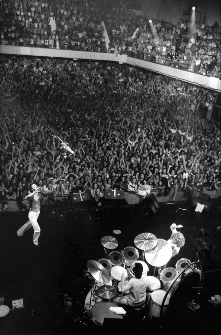 Image result for pete townshend winterland