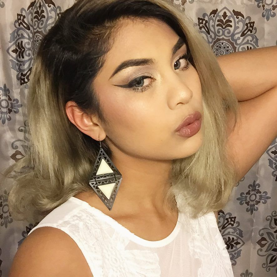 #new #karaspade #karaspademuah #motd #hotd #eotd #fotd #makeup #makeupartist #mua #muah #hair #hairstyling #hairstylist #model #modelcasting #modelsearch #modelswanted #lamodels #lamua #lahairstylist #undiscovered_muas by karaspade