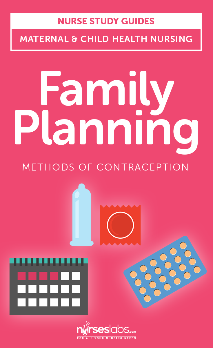 family planning methods of contraception. Black Bedroom Furniture Sets. Home Design Ideas