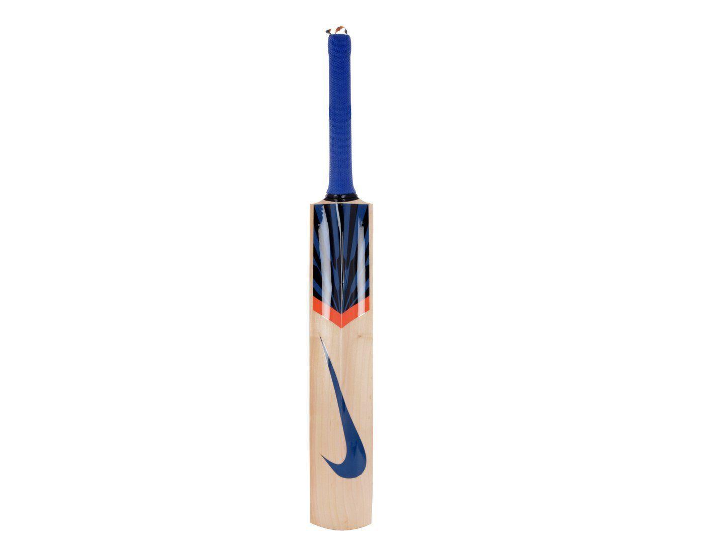 8ee4bd25efb10 NIKE JUNIOR English CRICKET BAT G2 for Children: Amazon.in: Sports ...