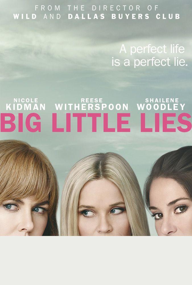 Big Little Lies 2017 Big Little Lies Big Little Hbo