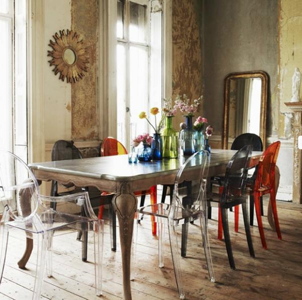 table et chaises chaise salle a manger