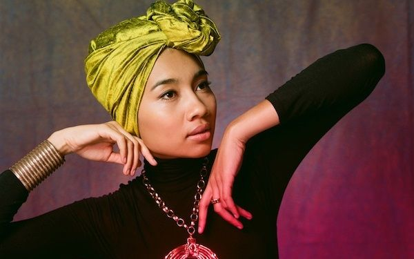 Inspiring, catchy and starring you! | Yuna singer, Love ...
