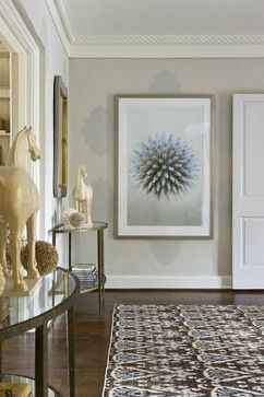 Choosing The Right Gray Paint Well Ointed House Blog Living Life Farrow And Ball Cornforth White