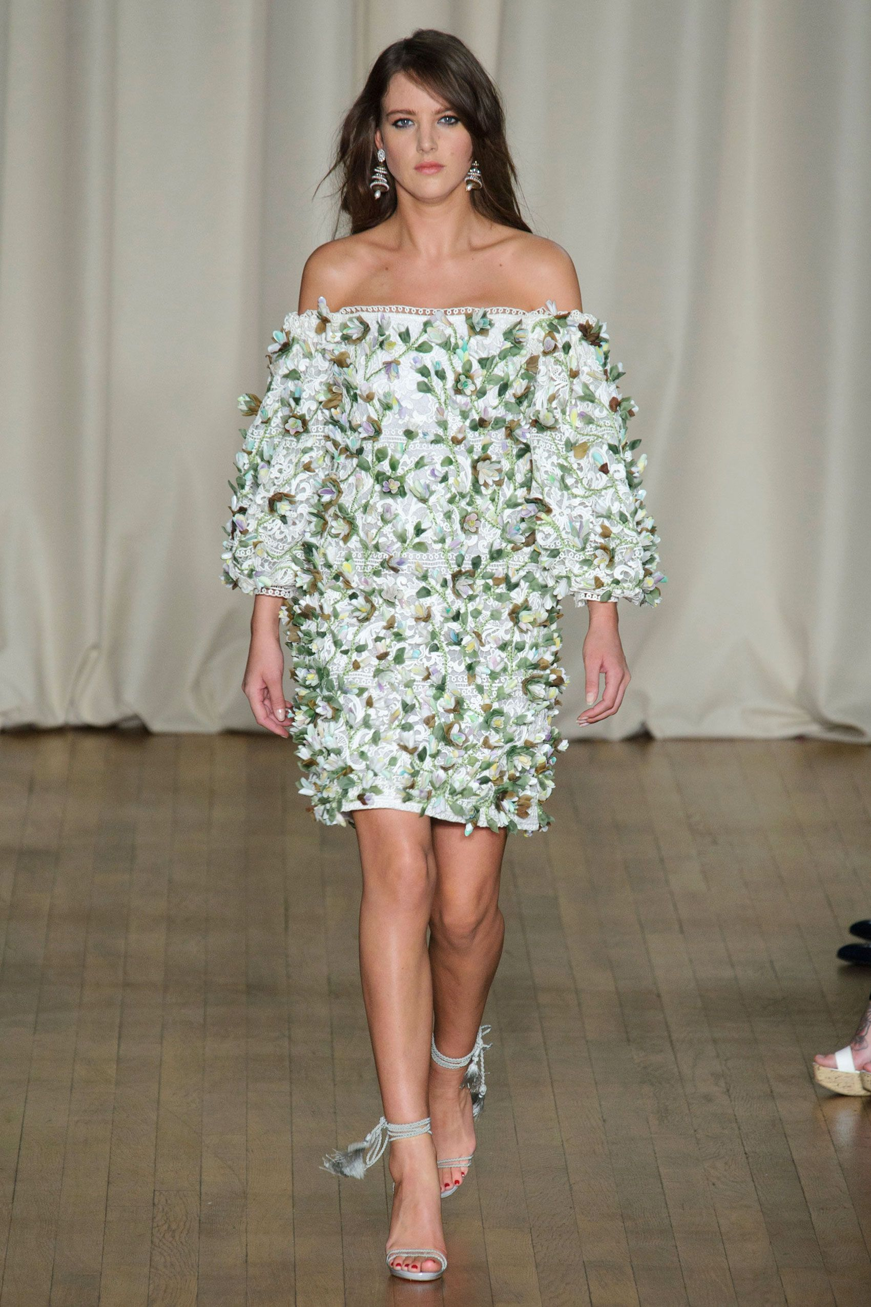 The Best Looks From London Fashion Week: Spring 2015