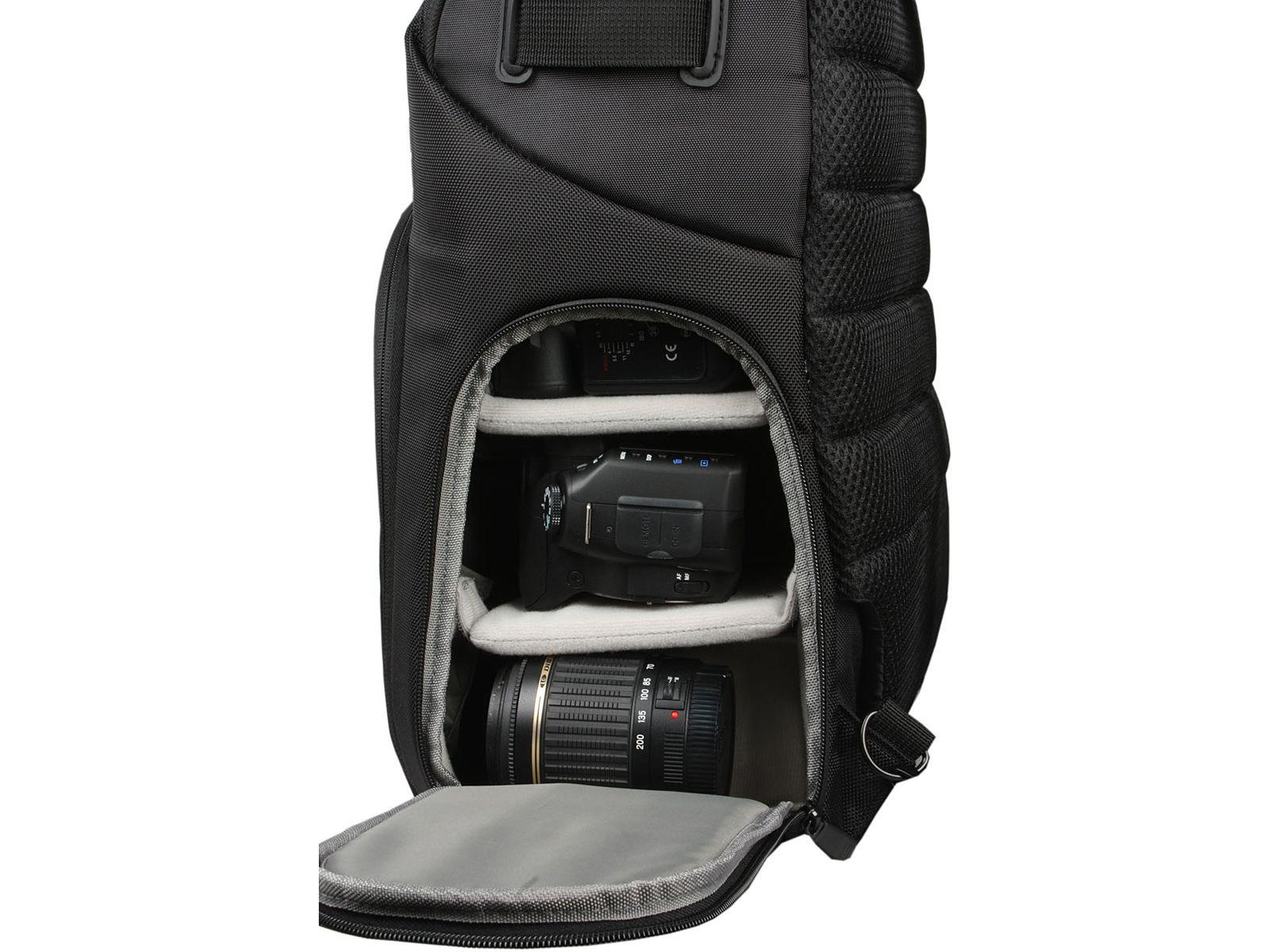 Bilora Multi-Snap Pack 30 (325-R) - Rucksack  http://www.photo-bags.de/kamerarucksaecke/bilora-multi-snap-pack-30-325-r.html