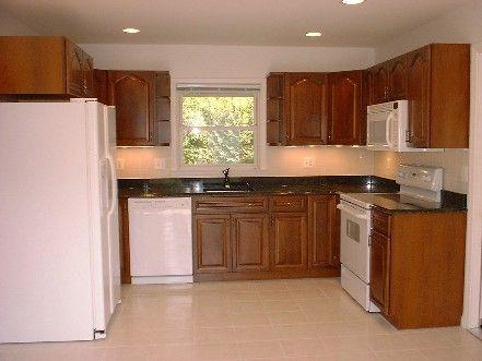 Booth Construction Inc Kitchens Baths White Kitchen Appliances Kitchen Remodel Kitchen