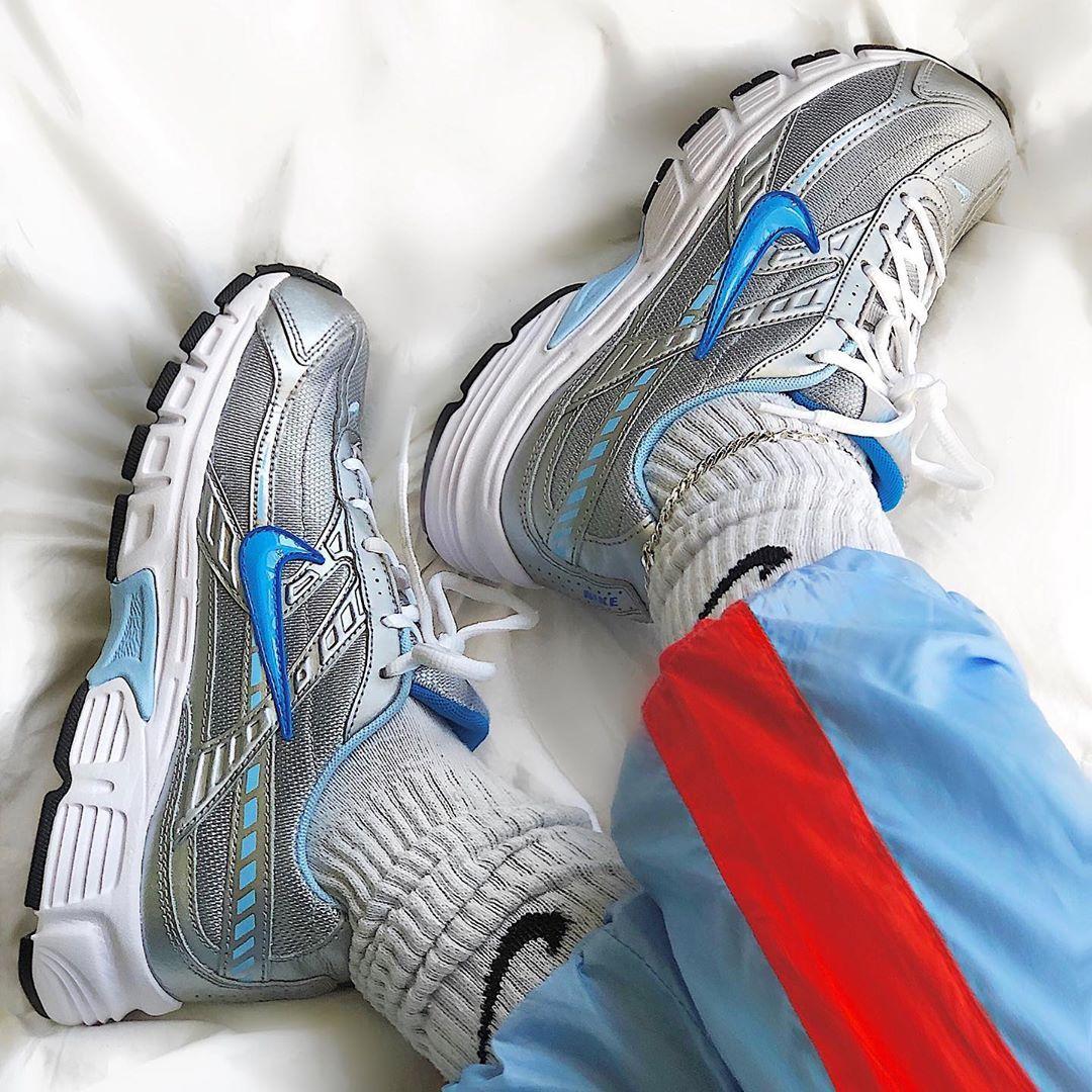 Vintage Nike-Initiator. Hav