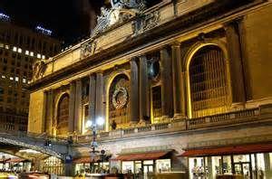 NY Grand Central