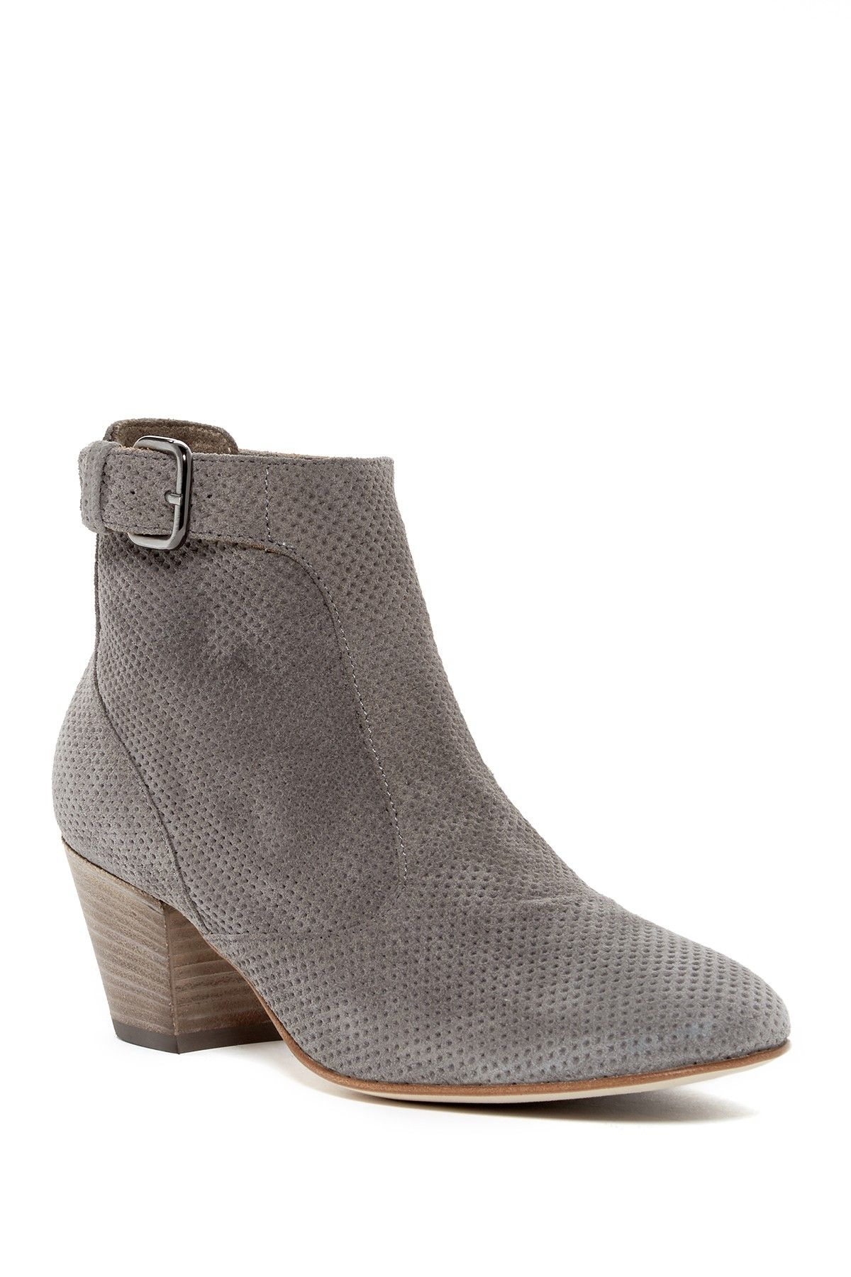 France ankle bootie frances ouconnor bootie and k on