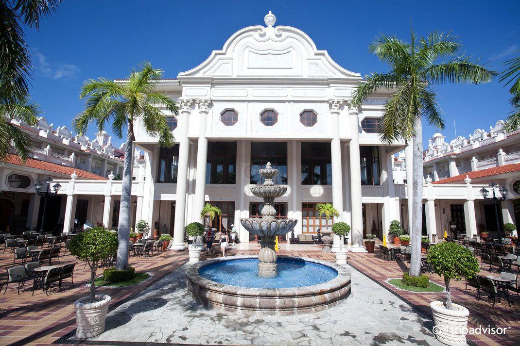 Hotel Riu Palace Riviera Maya - All-inclusive Resort Reviews, Deals - Playa del Carmen, Mexico - TripAdvisor