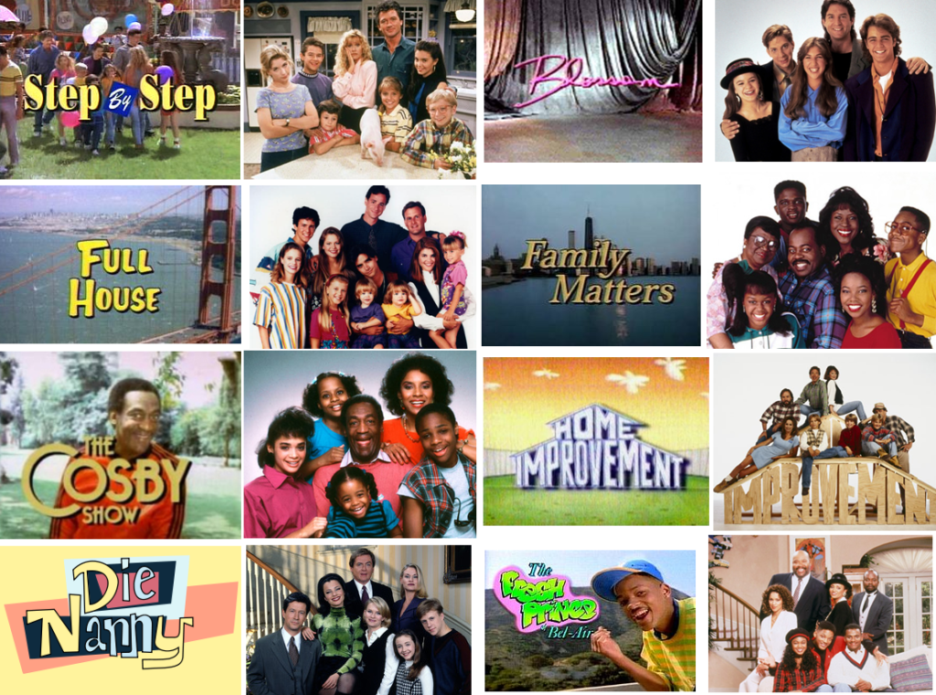 Tv shows from the 90s best tv shows of the 90s prime for House music 90s list