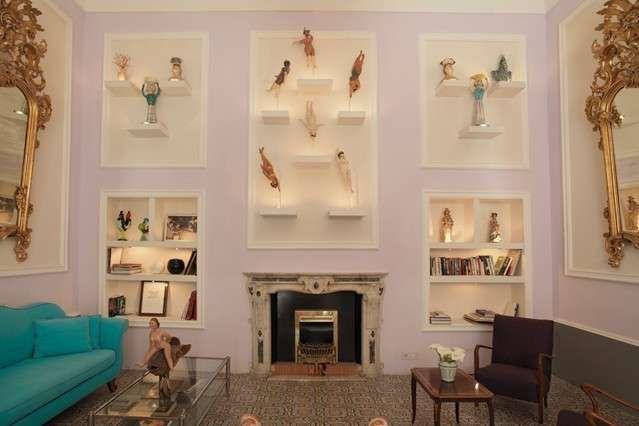 Decorazioni per le pareti di casa | Living room | Pinterest | Pareti ...