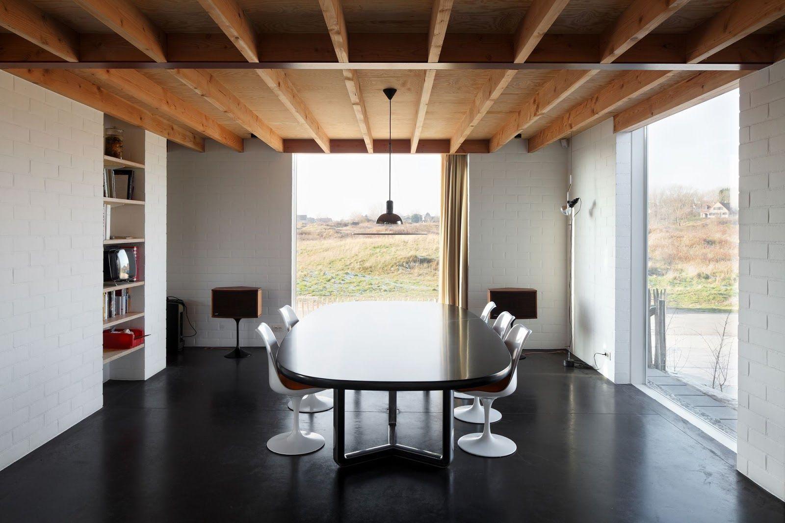 Dierendonck Blancke Architecten_house brs