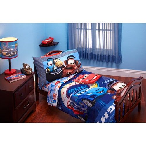 little boys cars room! Decorating the Homestead Pinterest Boy