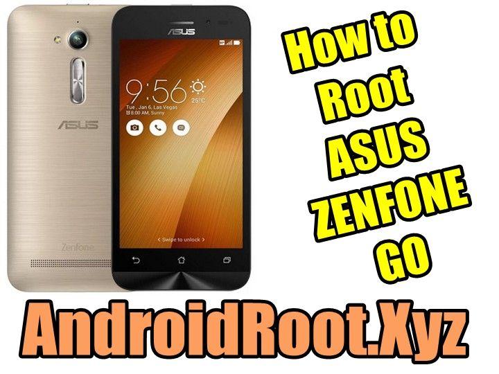 How to Root ASUS ZENFONE GO   AndroidsDNA Com   Asus zenfone