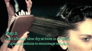 Hair tutorial #haircare #notyourmothers #how-to
