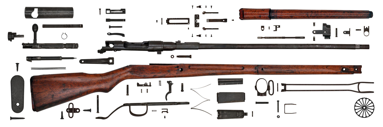 Pin by Dave Long on ARISAKA type 30 | Guns, Firearms, Weapons guns