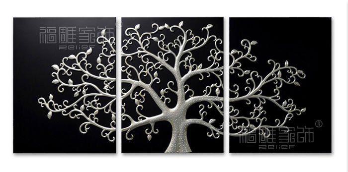 abstrakte moderne dekorative triptyches diptyches baum bilder-Bild-Malerei & Kalligraphie-Produkt ID:571592237-german.alibaba.com