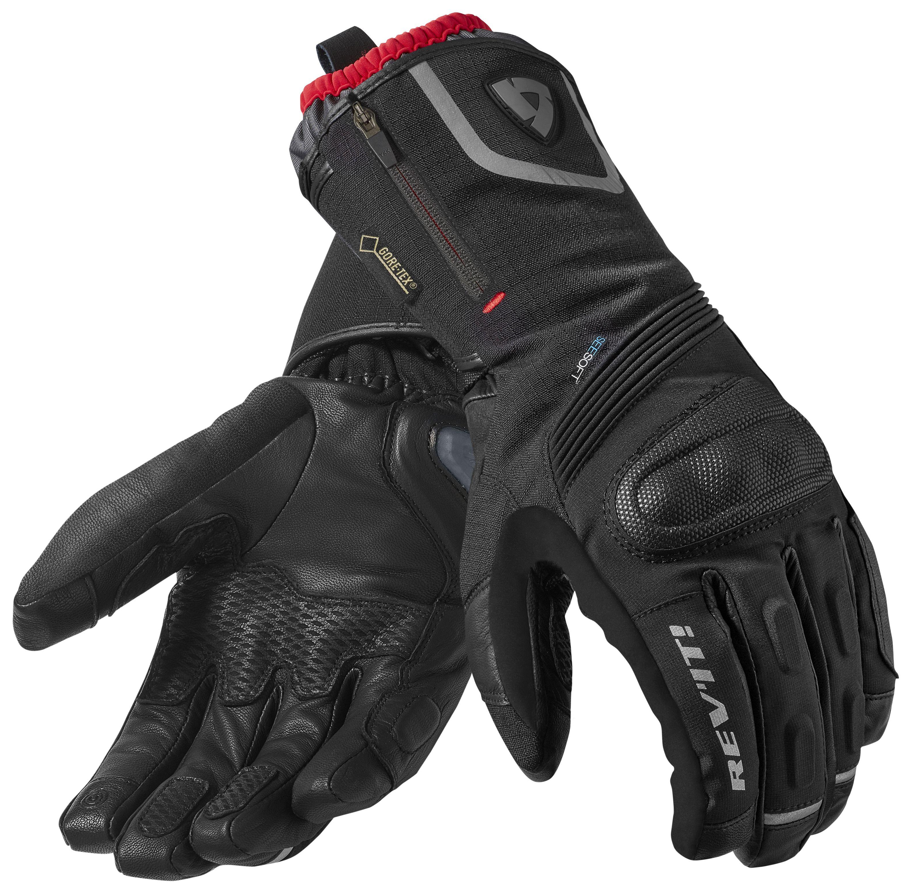 Photo of REV'IT! Taurus GTX Gloves – RevZilla