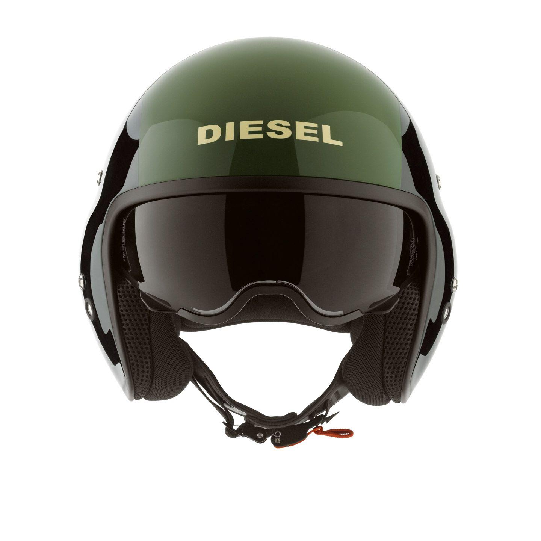 diesel helmet abject object pinterest moto casque moto original et accessoire moto. Black Bedroom Furniture Sets. Home Design Ideas