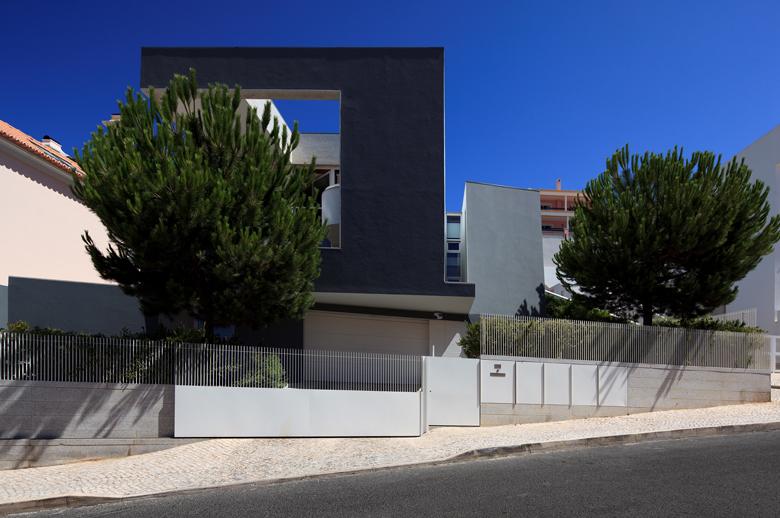 Casa NX na Parede - Carolina Araújo e Catarina Ferreira