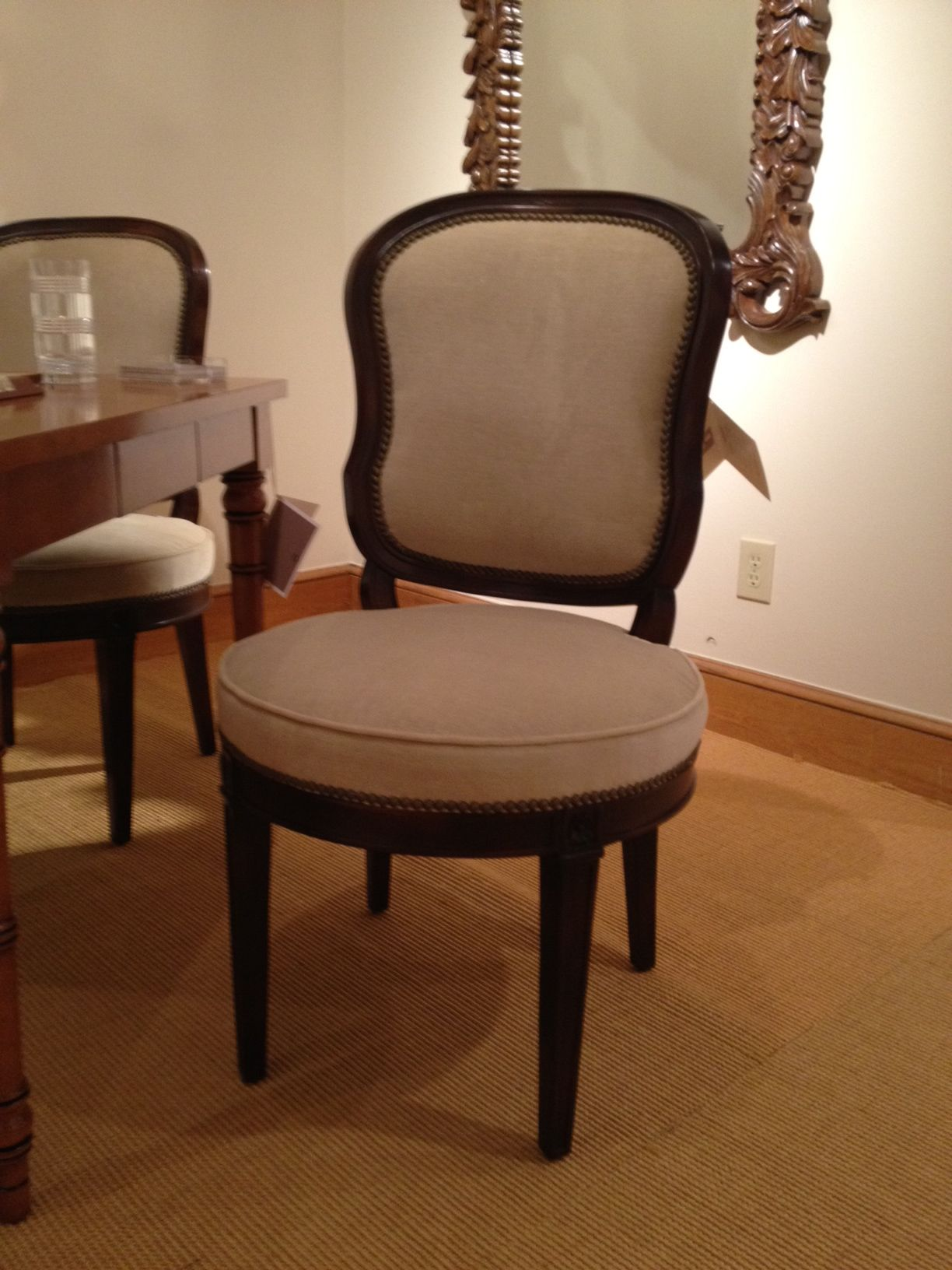 browning furniture. The Miriam Chair, Julie Browning Bova Home Collection For Stanford Furniture N