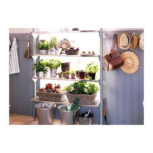 hus n cache pot ikea d coration pinterest jardins. Black Bedroom Furniture Sets. Home Design Ideas