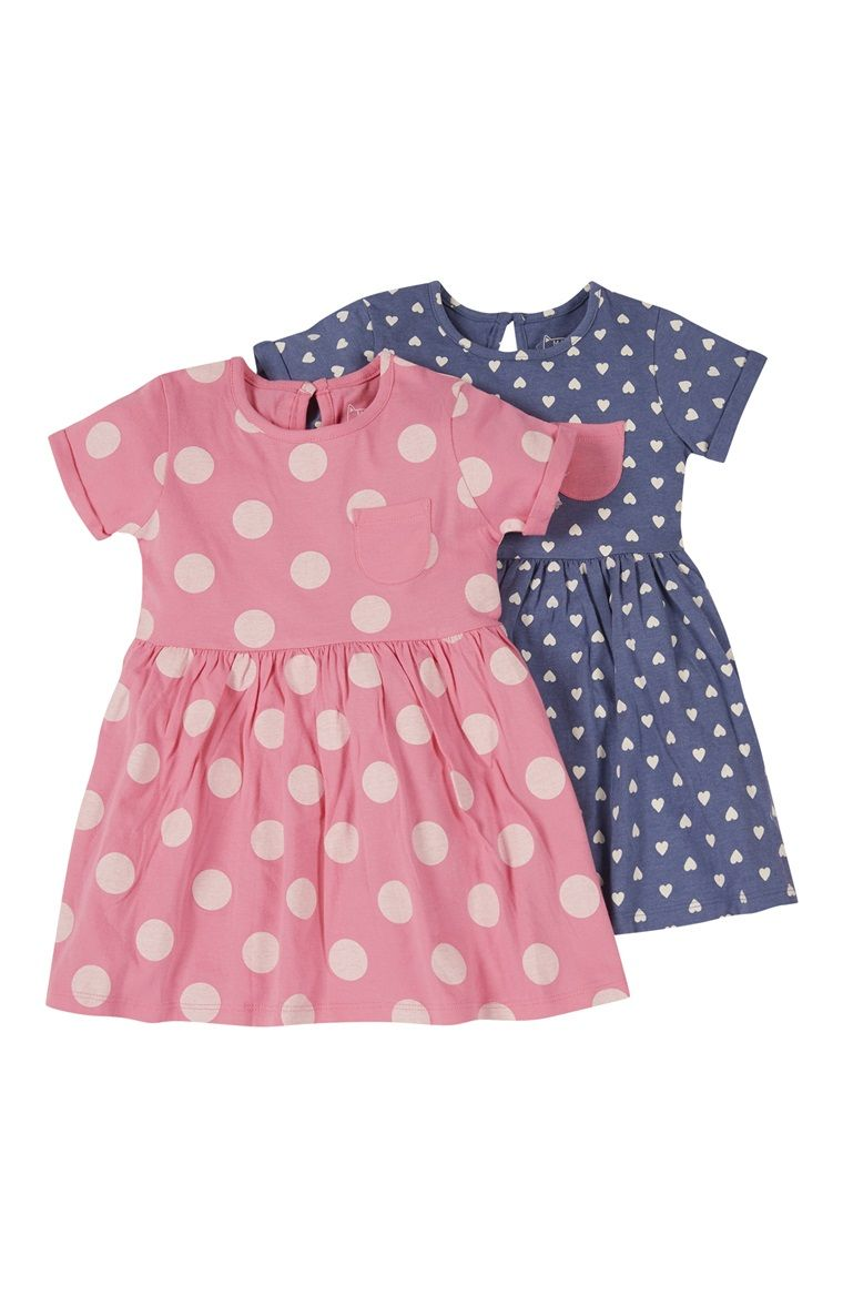 9ec07a184cf6 Primark - Favourites | Future baby daughter | Heart dress, Pink ...