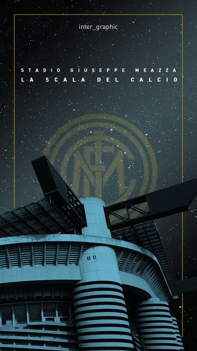 Inter Milan Wallpaper Avan22 Calcio Squadra E Football