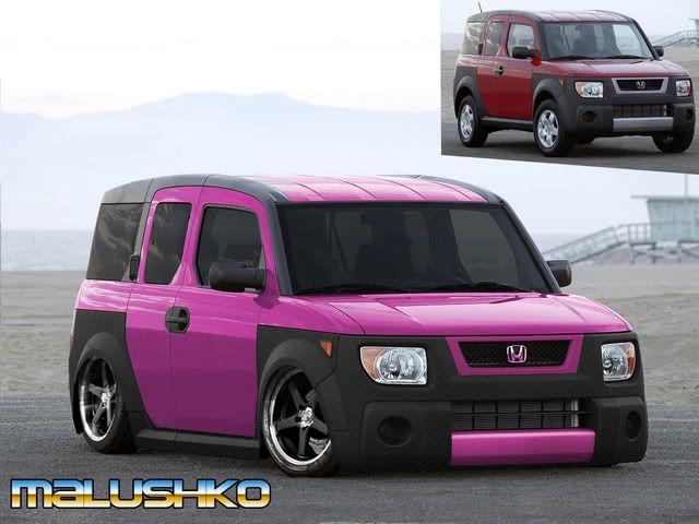 2011 Honda Element HD Wallpapers  Honda  Pinterest  To be