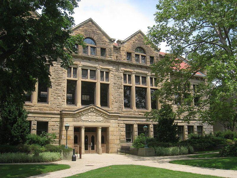 File:Oberlin College - Carnegie Building.jpg