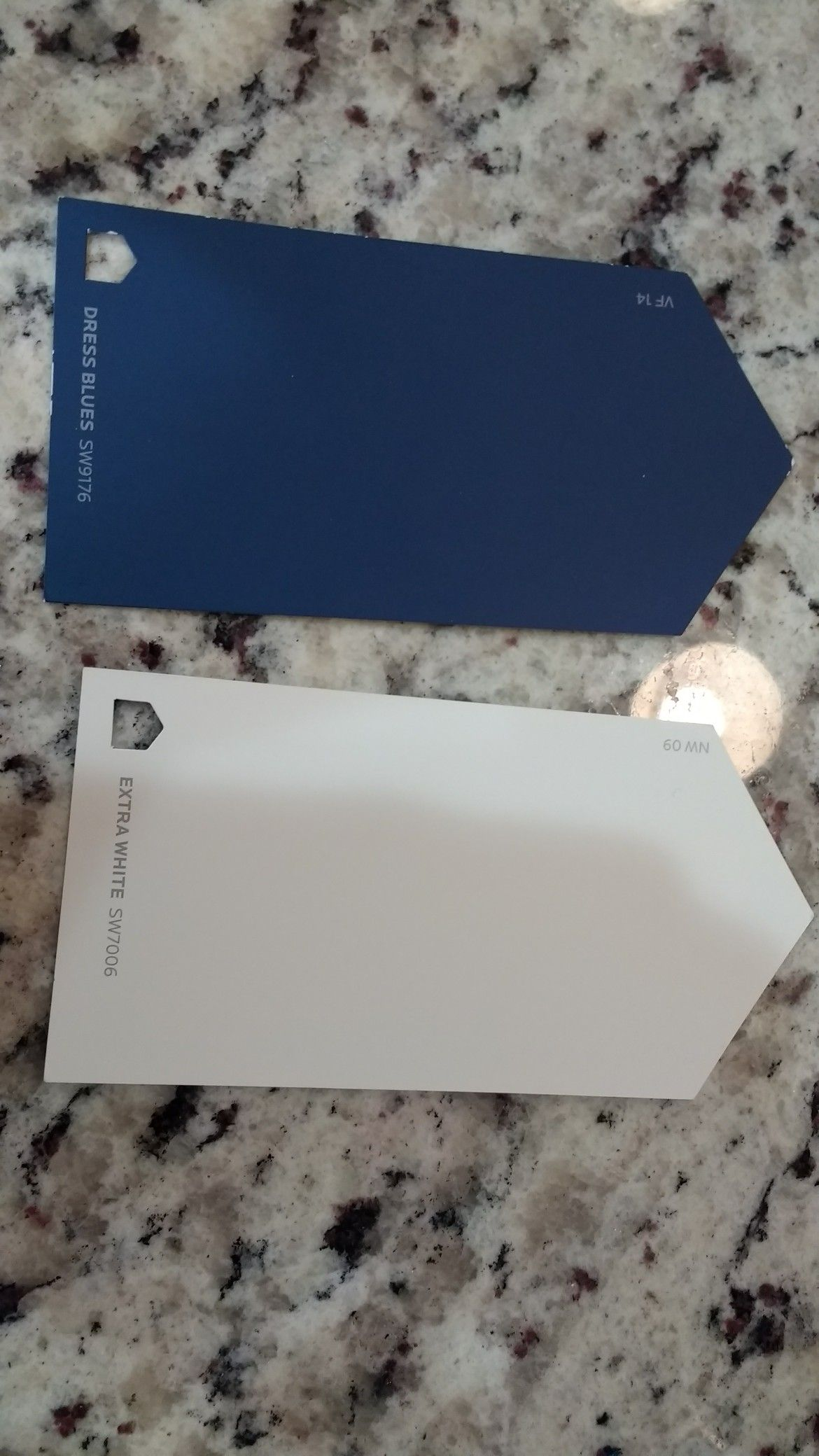 Sherwin Williams Dress Blues And Extra White Sherwin Williams Paint Colors Sherwin Williams Blue Blue Wall Colors [ 2080 x 1170 Pixel ]