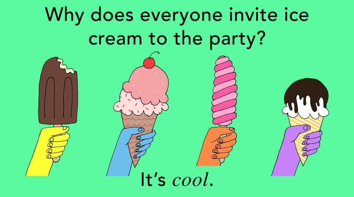 30 Ice Cream Puns That Will Make You Sprinkle In Your Pants Ice Cream Puns Ice Cream Quotes Funny Ice Cream Quotes