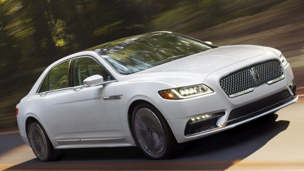 Best 2019 Lincoln Town Car Price and Release date : Car ...