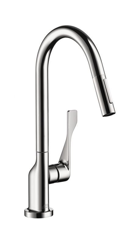 Axor 39835 Kitchen Faucet Reviews Kitchen Faucets Pull Down