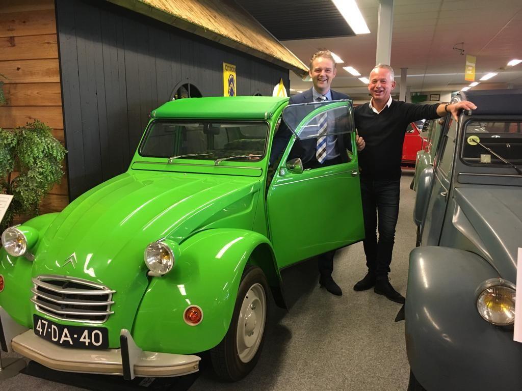 Vandaag Te Gast Bij Het Mooiste Automuseum Van Nederland Het Eenden Museum In Andijk Met Dank Aan Edwin Groen Gemmedemblik Automobiel Fiets Auto