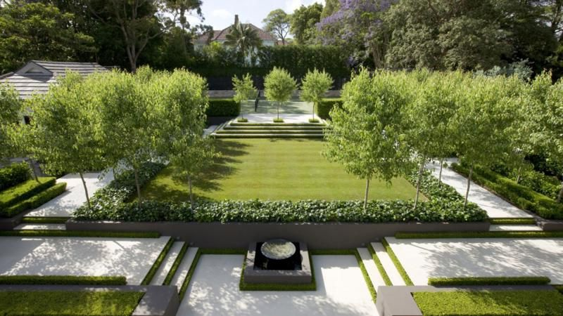 Best Landscapers In Australia Gardens Garden Ideas And