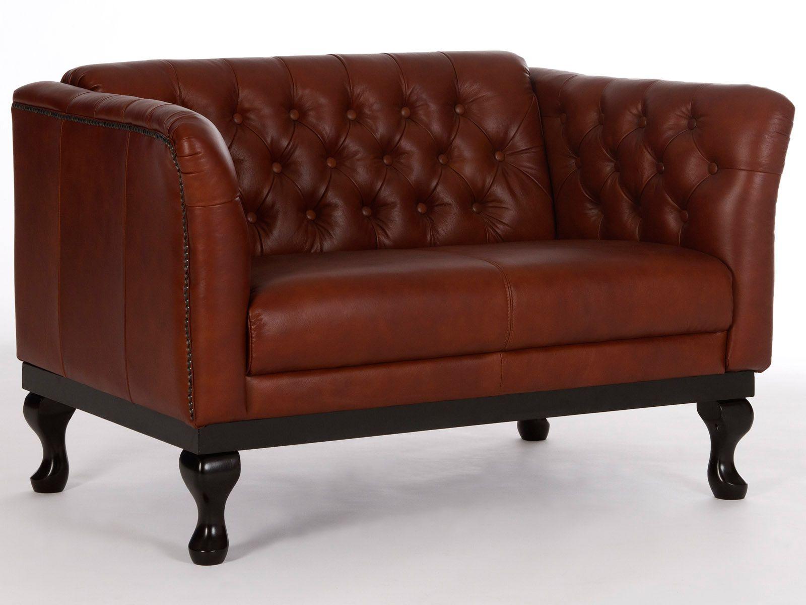Sofa Chesterfield By Massivum Com Imagens Decoracao