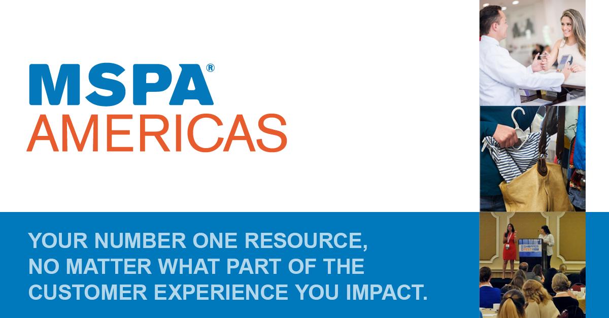 mspa americas mystery customer companies experience merchandising