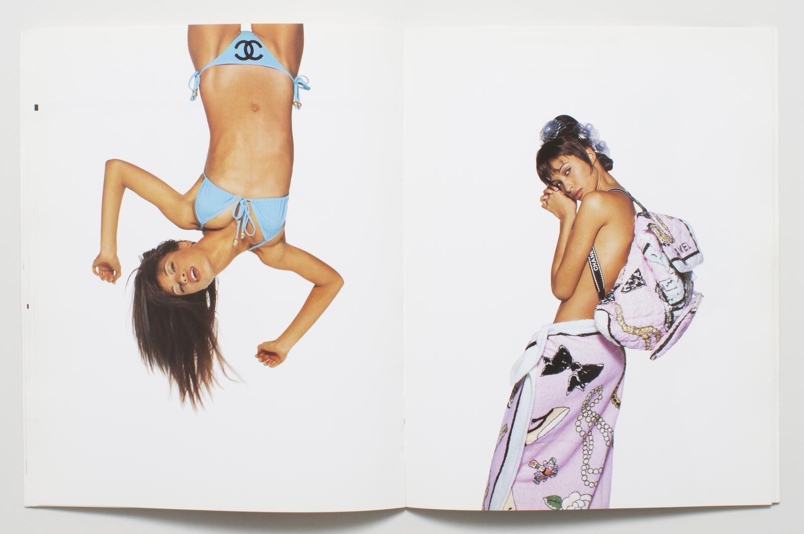 Bikini Brandi Quinones naked (74 foto and video), Sexy, Paparazzi, Instagram, butt 2006