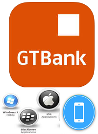 How to Download GTBank Mobile App | Places to Visit | Mobile