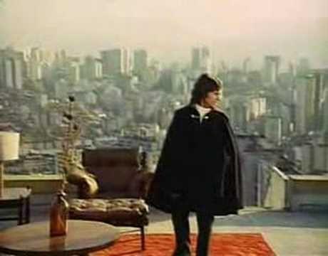Roberto Carlos Quando Rooftop Concert Antes Dos Beatles