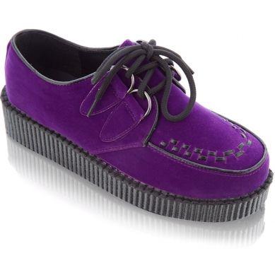 Creepersy ATA1 Purple