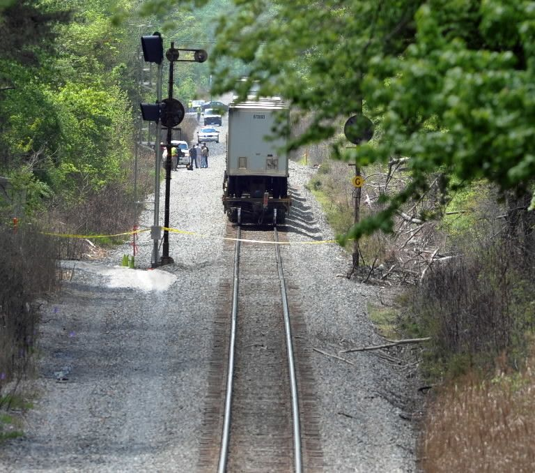 Stay Off The Train Tracks And Stay Alive [Editorial