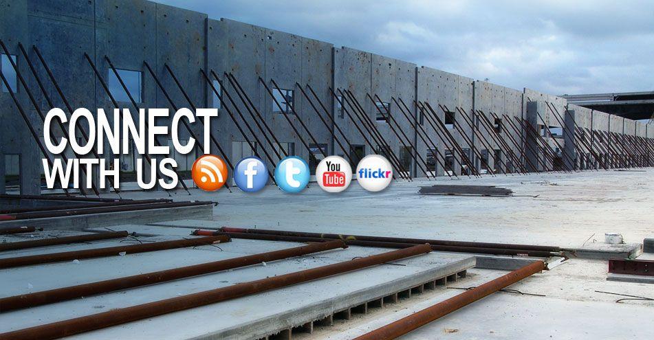 CMC Construction Services Building Materials