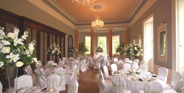 Banquet at Wedderburn Castle