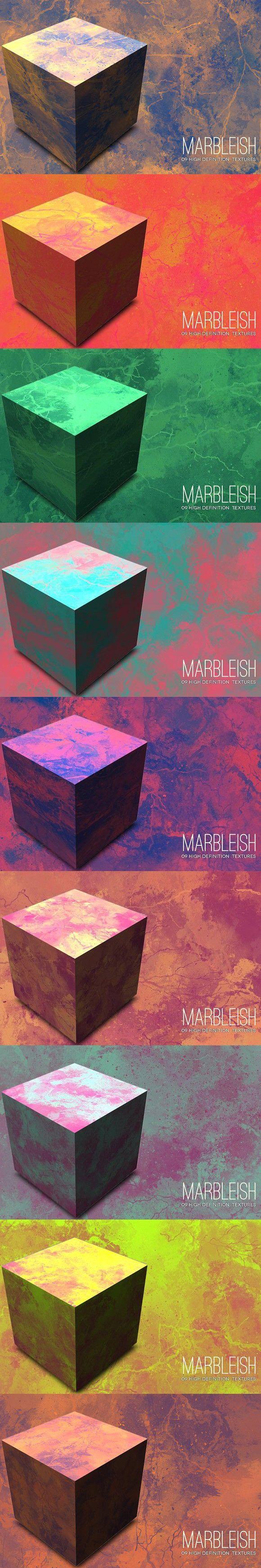 Marbleish Texture painting, Texture, App design